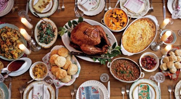 Stress-Free Thanksgiving Dinner