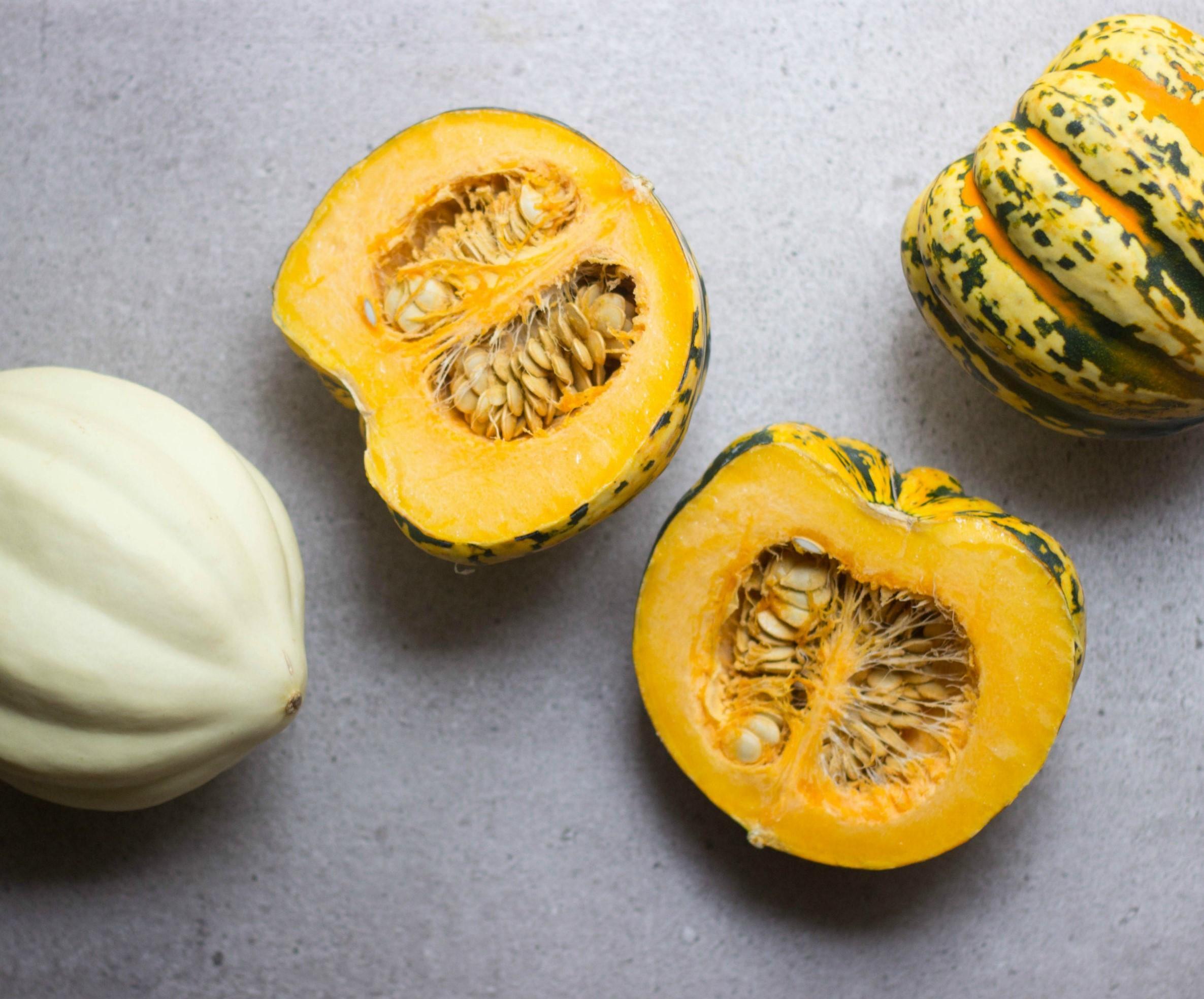 Seasonal Cooking & Nutrition Series: Winter Squash