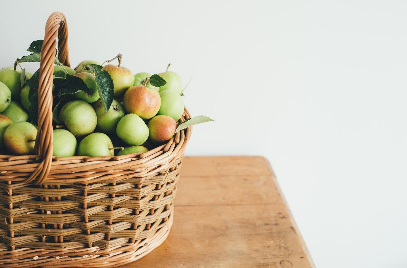 Apple Cranberry Mincemeat