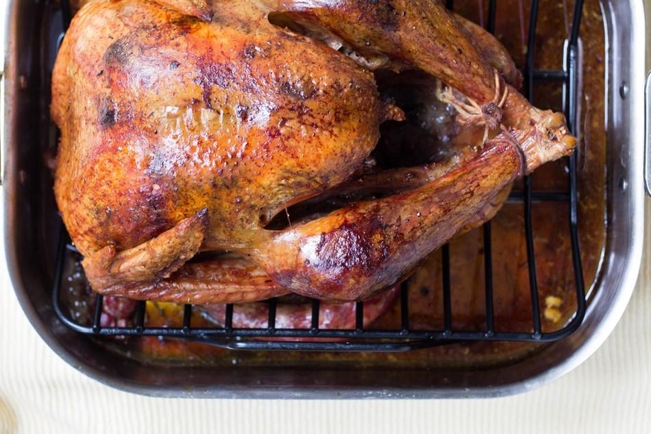 Gobble Gobble Turkey Dinner