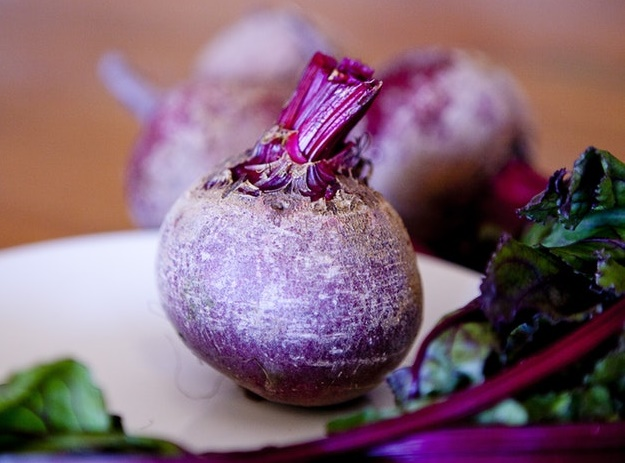 Cooking Class: Seasonal Cooking & Nutrition Series - Beets