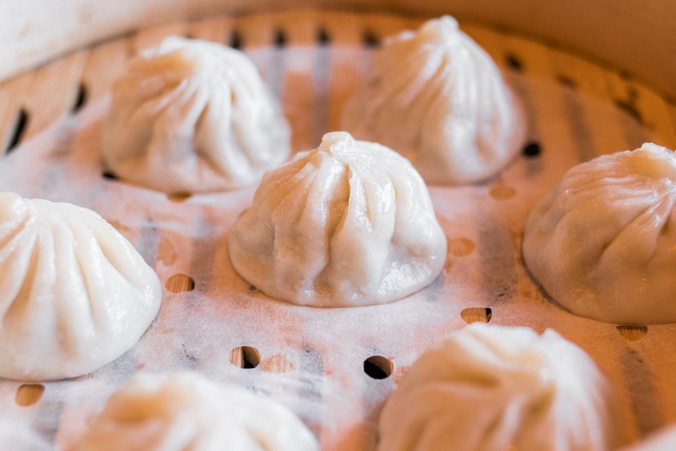 Cooking Class - Homemade Asian Dumplings