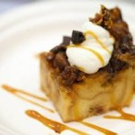 Yours Exclusively Desserts_Bread Pudding