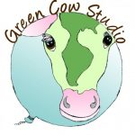 green-cow-logo