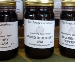 Jersey Farmhouse Jam