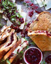 turkey-cranberry-melt