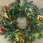 durr-wreath